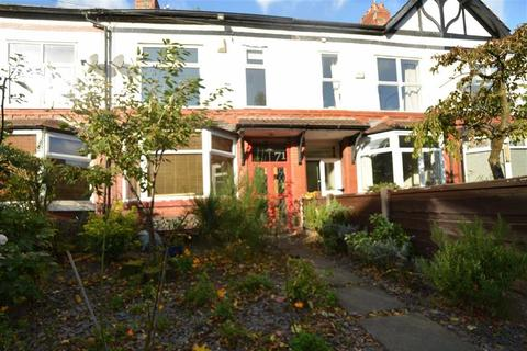 3 bedroom terraced house for sale - Cromwell Road, STRETFORD
