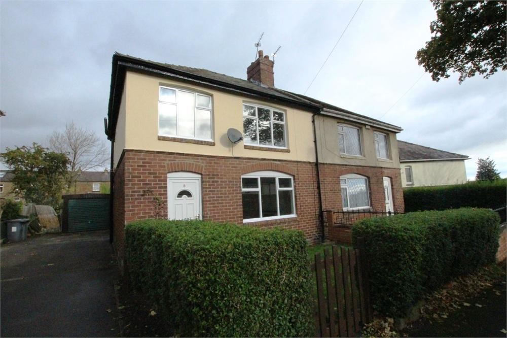 3 Bedrooms Semi Detached House for sale in St Pauls Road, Birkenshaw, West Yorkshire