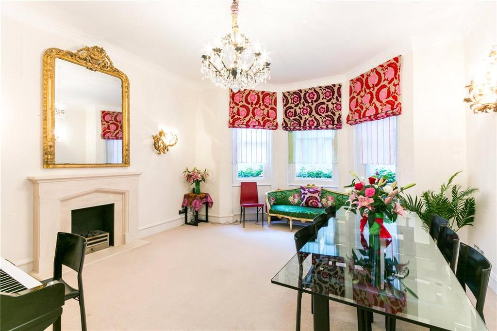 3 Bedrooms Flat for sale in Ashley Gardens, Thirleby Road, Westminster, London, SW1P