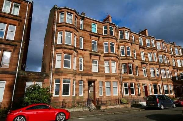 1 Bedroom Flat for sale in 0/2, 76 Hotspur Street, Glasgow, G20 8LP