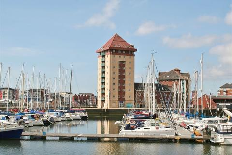2 bedroom flat to rent - Pocketts Wharf, Maritime Quarter, Swansea