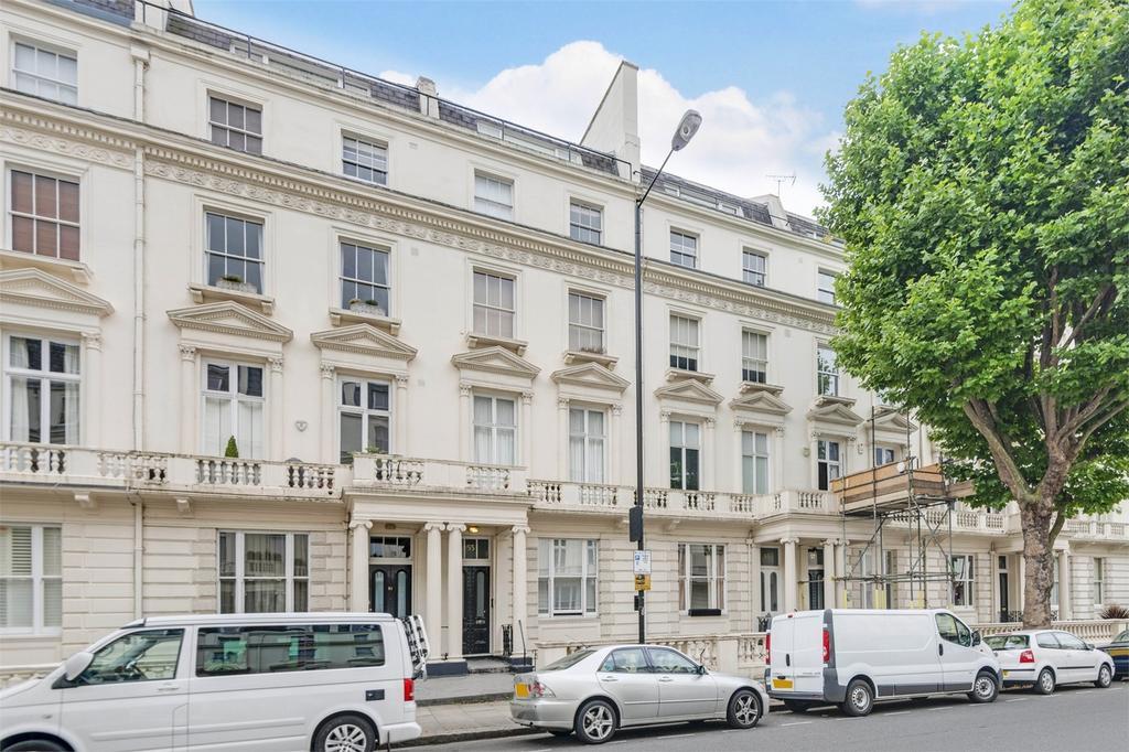 1 Bedroom Flat for sale in RANDOLPH AVENUE, LITTLE VENICE, LONDON