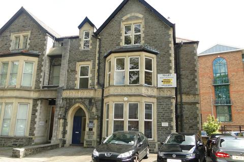 Property to rent - St Andrews Crescent, Cardiff, South Glamorgan
