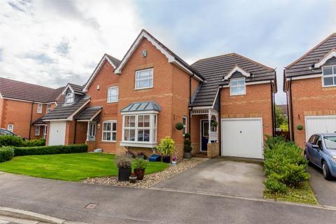 3 bedroom detached house for sale - Gillingwood Road, Clifton Moor, York