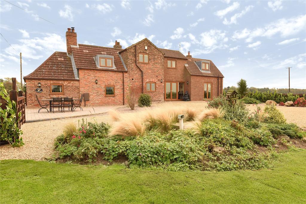 5 Bedrooms Detached House for sale in Lamb Lane, Benington, PE22