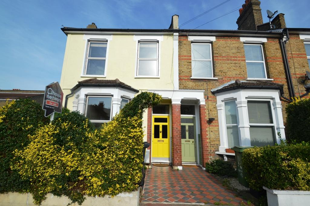 2 Bedrooms Flat for sale in Hither Green Lewisham SE13
