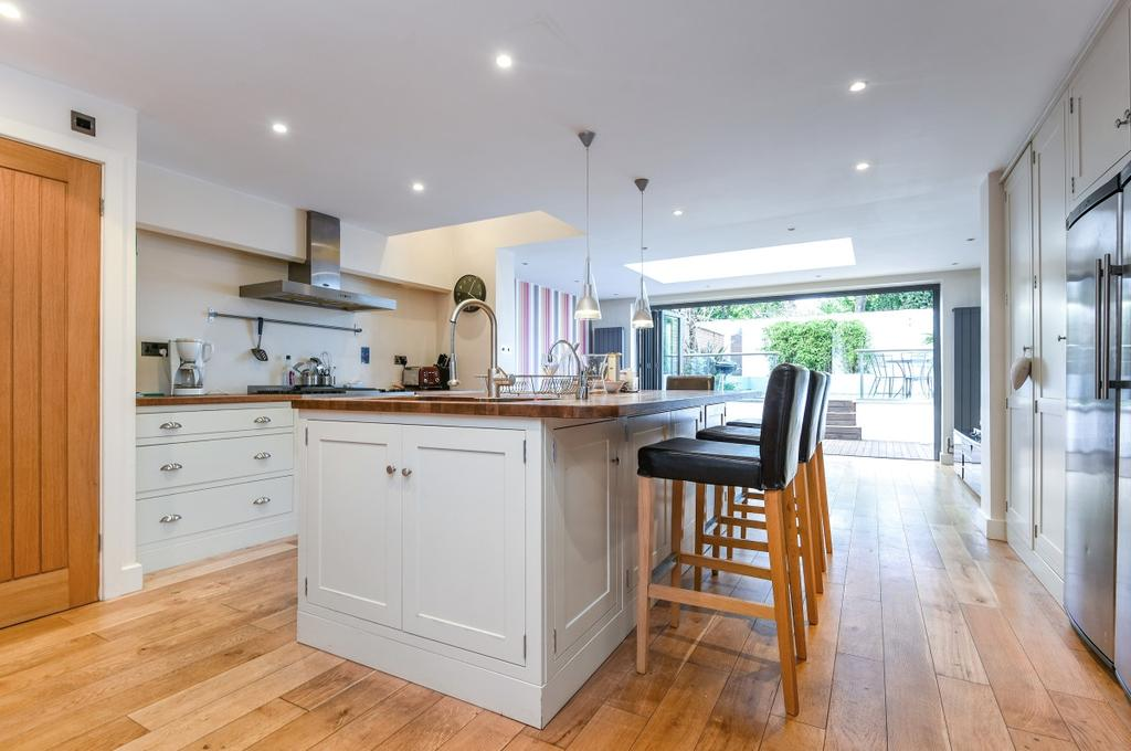 4 Bedrooms Town House for sale in Blackheath Grove London SE3