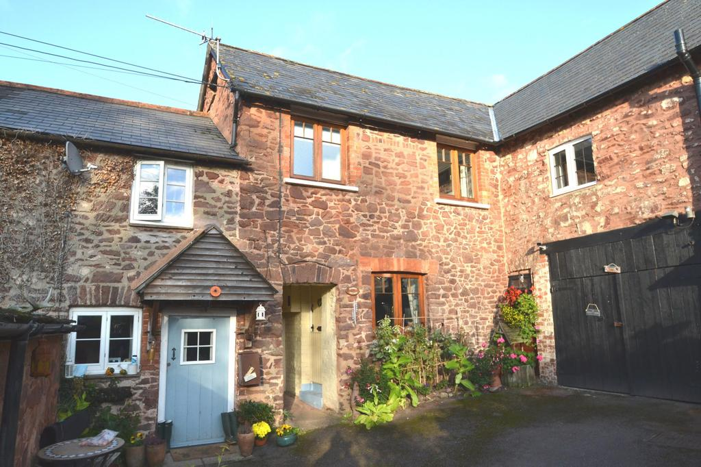 1 Bedroom Terraced House for sale in Brook Street, Timberscombe
