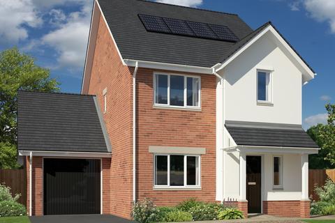 3 bedroom detached house for sale - Osborne Gardens, Old Torrington Road