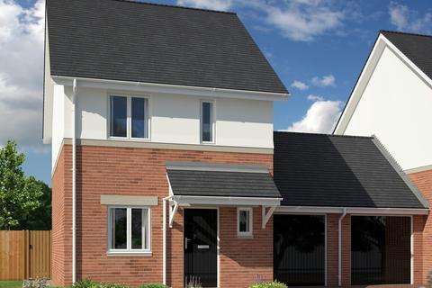 2 bedroom detached house for sale - Osborne Gardens, Old Torrington Road