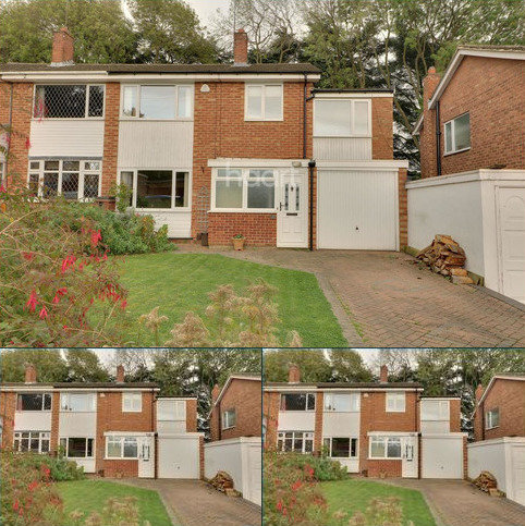 4 bedroom semi-detached house for sale - Coniston Avenue,Northampton
