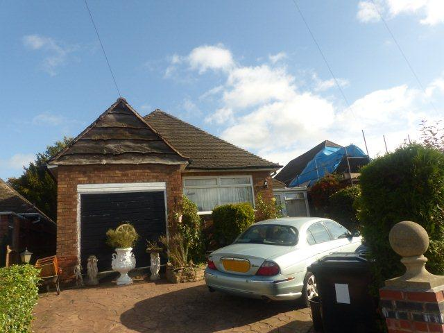 3 Bedrooms Detached Bungalow for sale in Hillside Road,Four Oaks,Sutton Coldfield