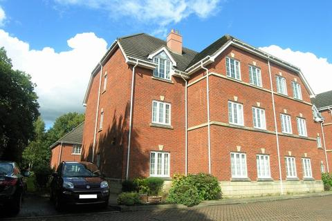 3 bedroom flat for sale - Old Mill House Close,Pelsall,Walsall