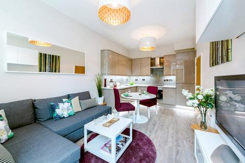 2 bedroom flat to rent - 88-90 Farringdon Road, London EC1R