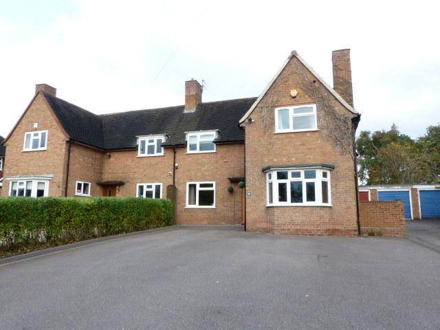 3 Bedrooms Semi Detached House for sale in Chester Road,Aldridge,Walsall