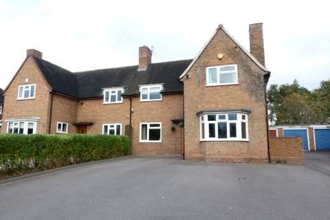 3 bedroom semi-detached house for sale - Chester Road,Aldridge,Walsall