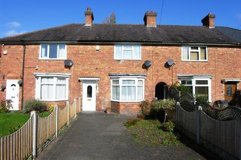 3 bedroom terraced house for sale - Halsbury Grove,Kingstanding,Birmingham