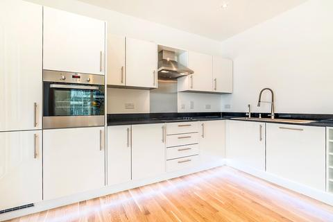 1 bedroom apartment to rent - Elliot Lodge, 7 Cyrus Field Street, SE10