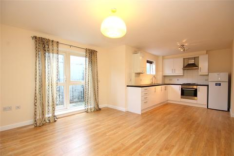 1 bedroom apartment to rent - Ashfield Mews, Ashfield Place, St. Pauls, Bristol, BS6