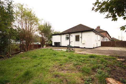 2 bedroom semi-detached bungalow for sale - Barrydale Avenue, Beeston, Nottingham, NG9