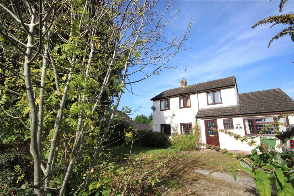 3 Bedrooms Detached House for sale in Millbrook Way, Orleton, Ludlow, SY8