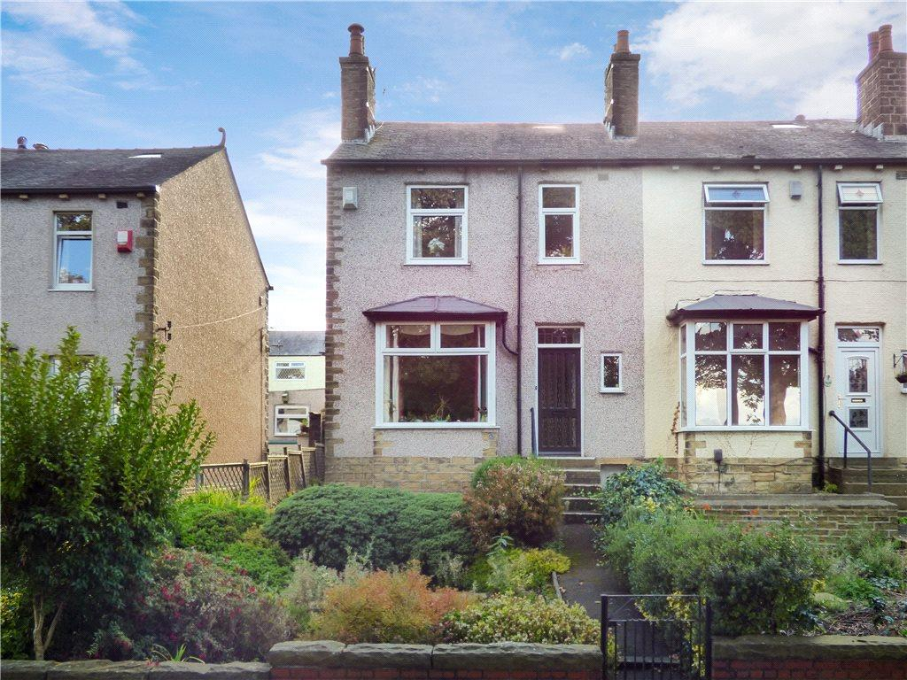 3 Bedrooms Terraced House for sale in Grafton Road, Keighley, West Yorkshire
