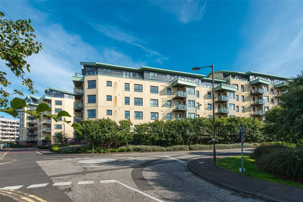 2 Bedrooms Apartment Flat for sale in Portland Row, Edinburgh, Midlothian
