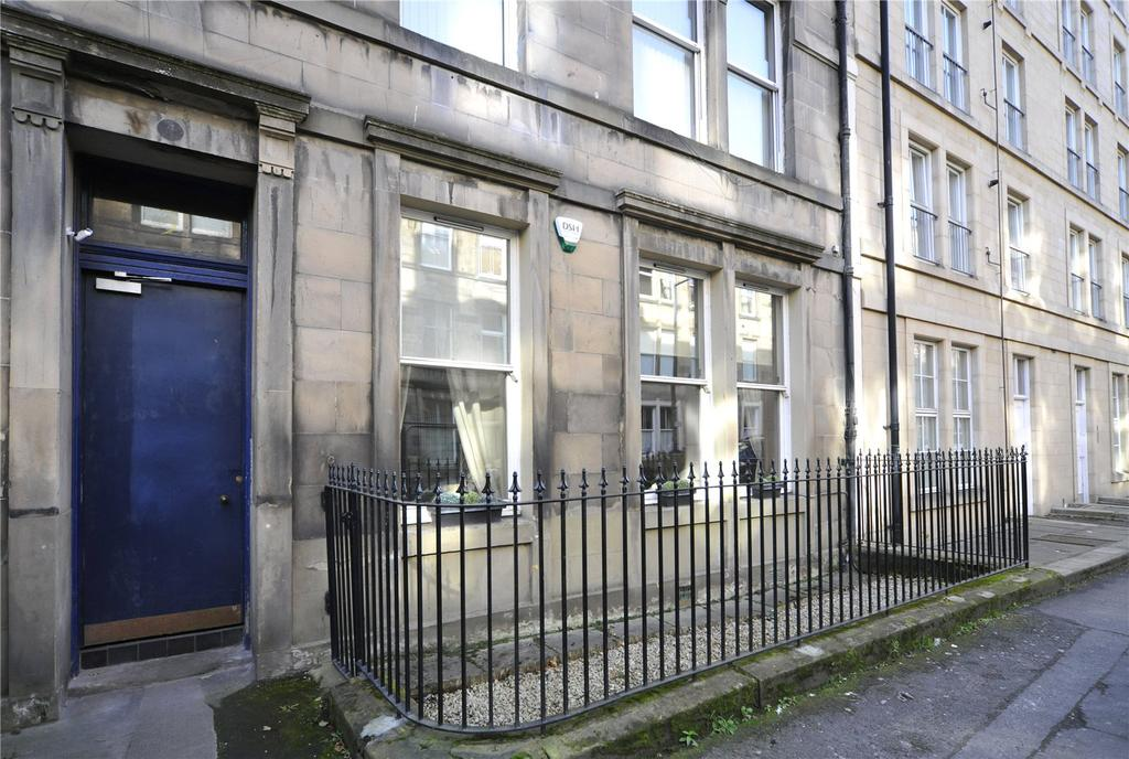 2 Bedrooms Apartment Flat for sale in Valleyfield Street, Edinburgh, Midlothian