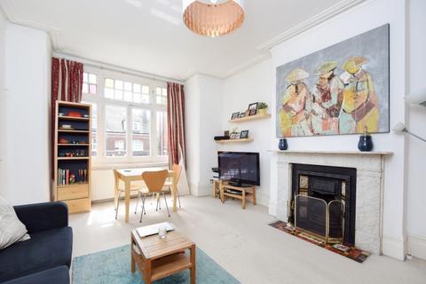 1 bedroom flat to rent - Broadhurst Gardens West Hampstead NW6