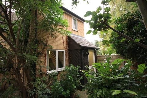 2 bedroom end of terrace house to rent - Primary Court, Cambridge