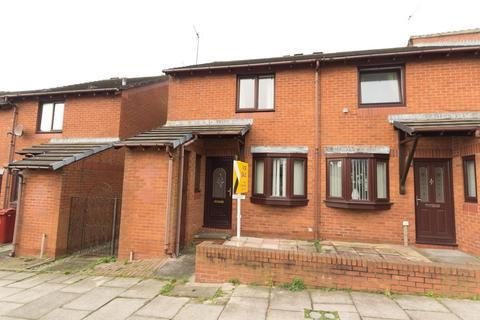 2 bedroom end of terrace house for sale - Victoria Mews, Oxford Street, Barrow-In-Furness