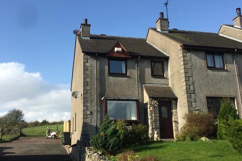 3 bedroom end of terrace house for sale - 1 Beechfield, Little Urswick