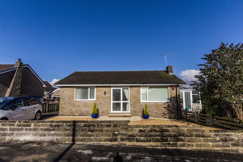 2 Bedrooms Detached Bungalow for sale in 2 Templand Park, Allithwaite, Grange-Over-Sands
