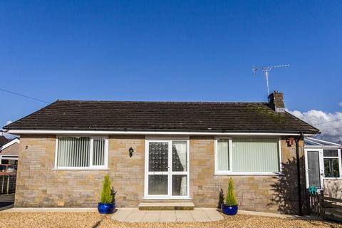 2 bedroom detached bungalow for sale - 2 Templand Park, Allithwaite, Grange-Over-Sands