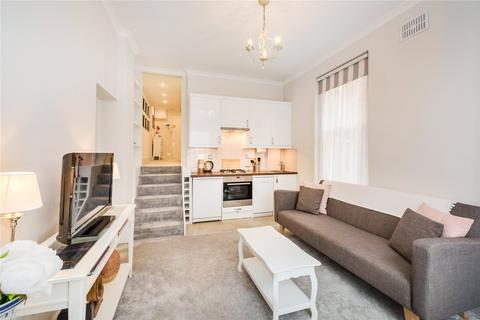 1 bedroom flat to rent - Nevern Square, London, SW5