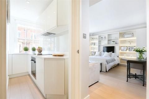 Studio for sale - Goodwood Court, 54-57 Devonshire Street, Marylebone, London, W1W