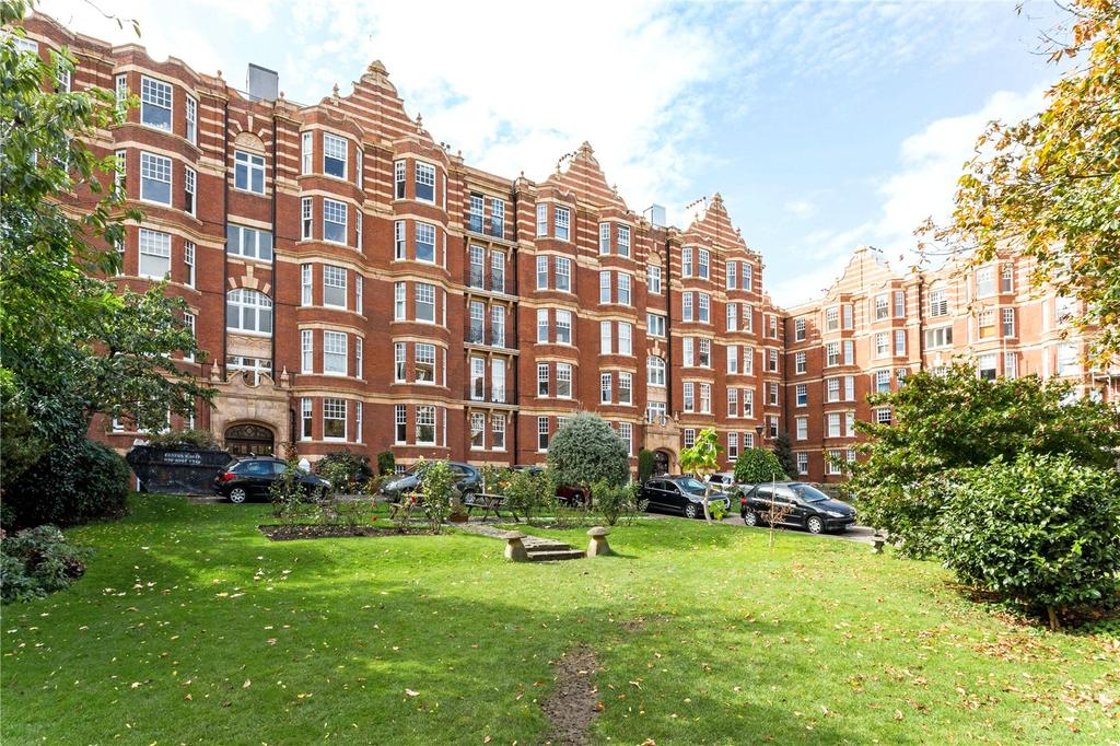 4 Bedrooms Flat for sale in Kenilworth Court, Lower Richmond Road, Putney, London, SW15