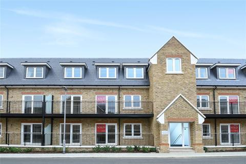 1 bedroom flat to rent - Jennings Court, Eden Road, Dunton Green, Sevenoaks, TN14