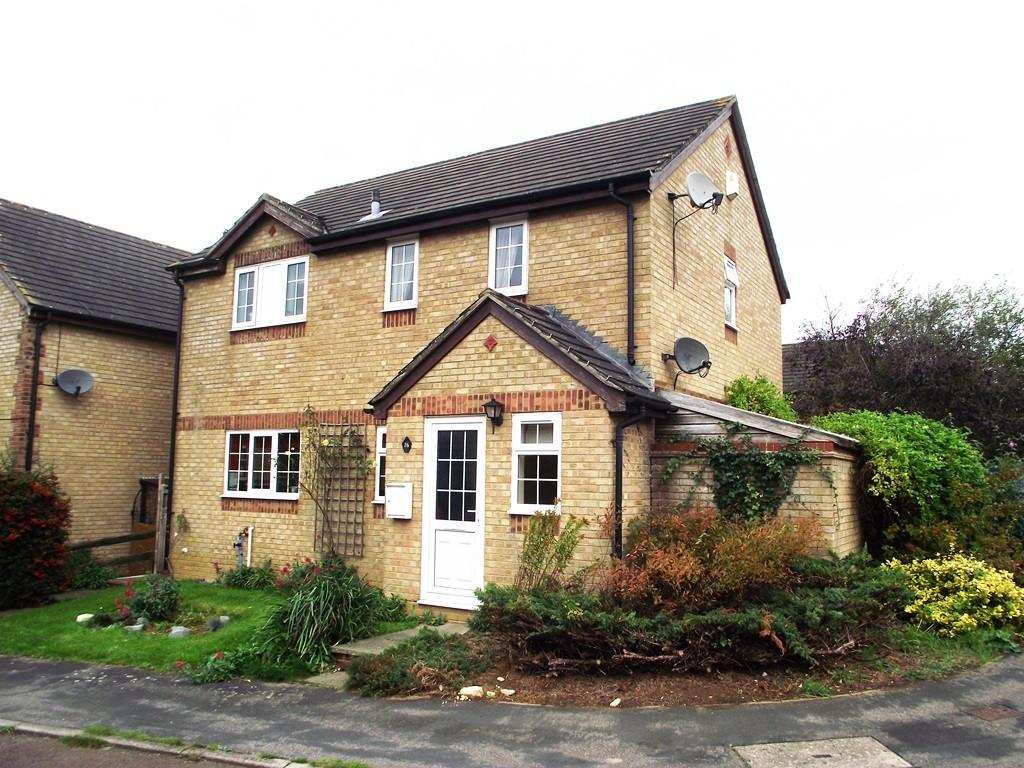 4 Bedrooms Detached House for sale in Juniper Close, Towcester