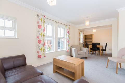 2 bedroom flat to rent - Rewley Road, Central Oxford,