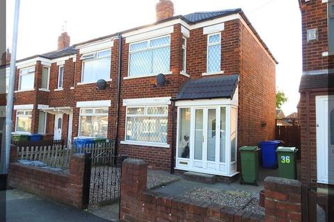 2 bedroom end of terrace house to rent - Aston Road, Willerby, HU10 6SG