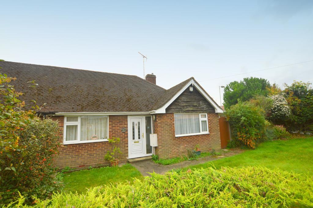 2 Bedrooms Bungalow for sale in Chapterhouse Road, Luton, Bedfordshire, LU4 0NN