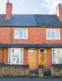 3 bedroom terraced house to rent - Percival Road, Sherwood, Nottingham, NG5 2FA