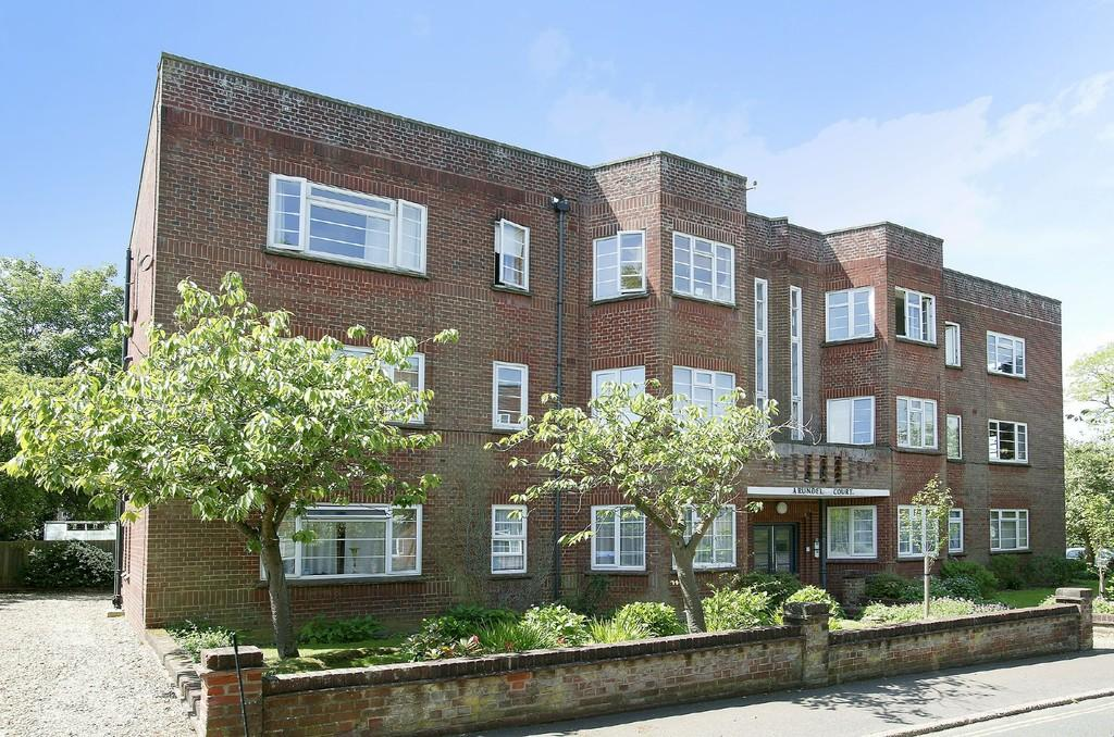 2 Bedrooms Apartment Flat for sale in Arundel Court, Norwich