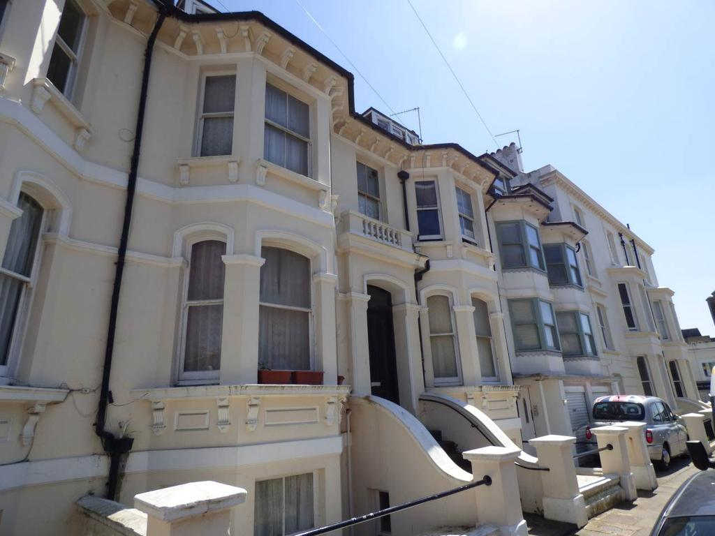 Studio Flat for rent in Seafield Road, Hove, East Sussex