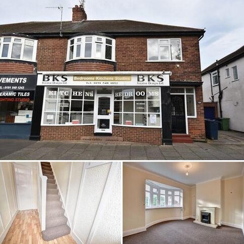 2 bedroom flat to rent - Station Road, Fulwell