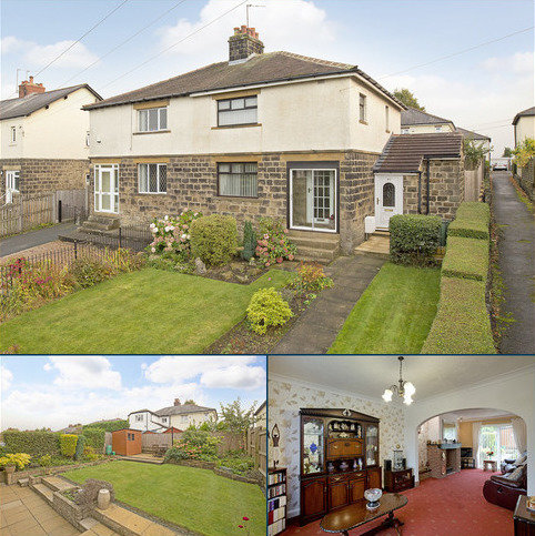 3 bedroom semi-detached house for sale - Park Road, Guiseley