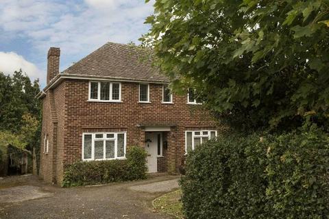 3 bedroom detached house for sale - Elm Road, Earley, Reading