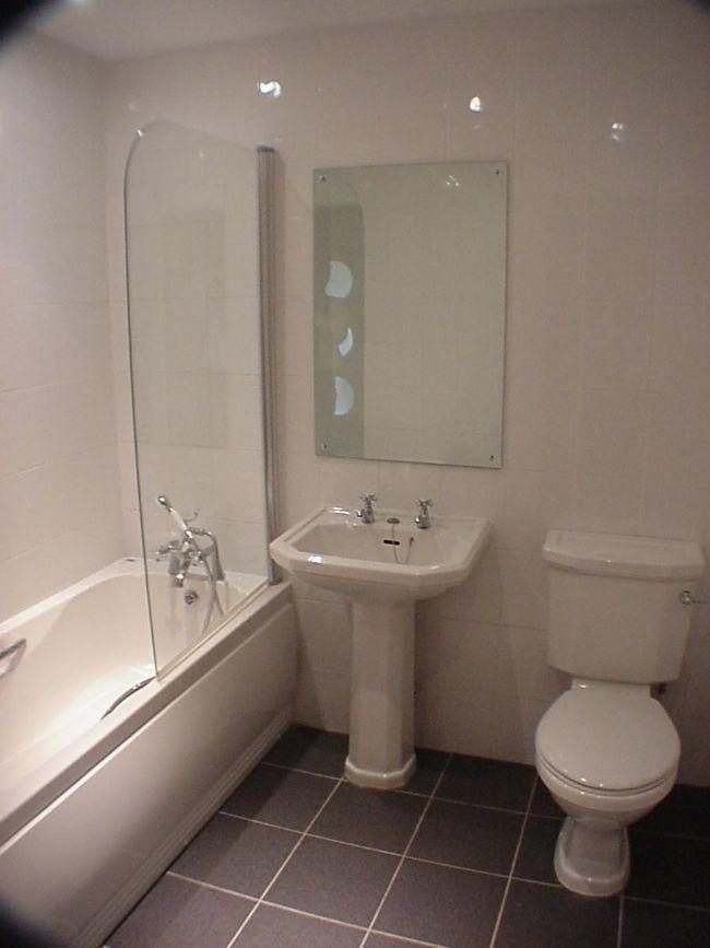 Bathroom Example...
