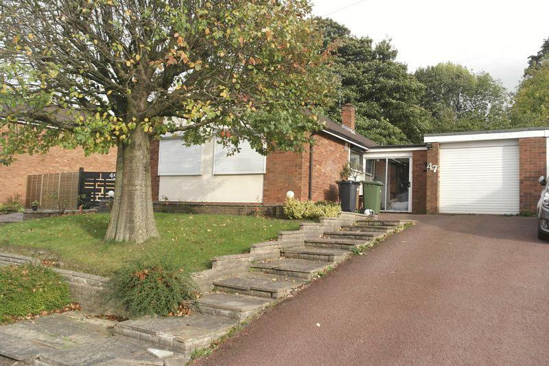 3 Bedrooms Bungalow for sale in Fallowfield Road, Walsall